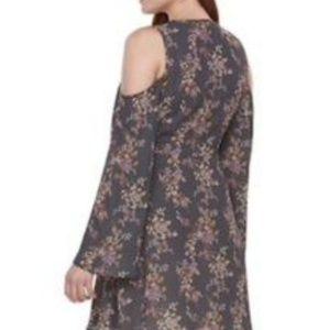 Mason & Belle Dresses - Mason & Belle Cold Shoulder Dress NWT